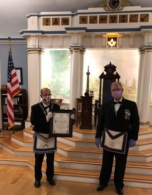 Bowe certificate